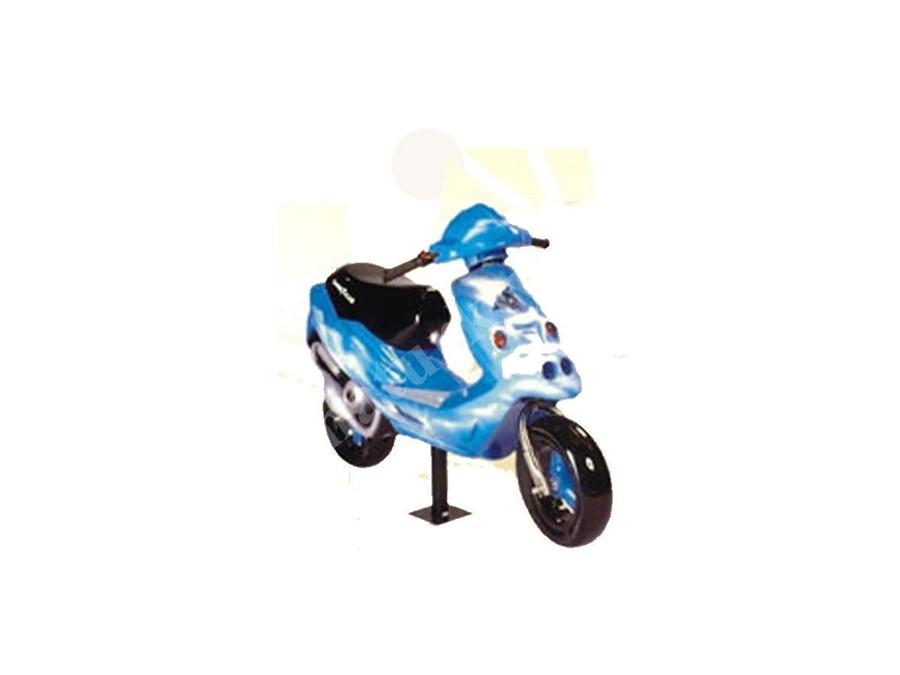 Scooter / Elkon Kr 1051