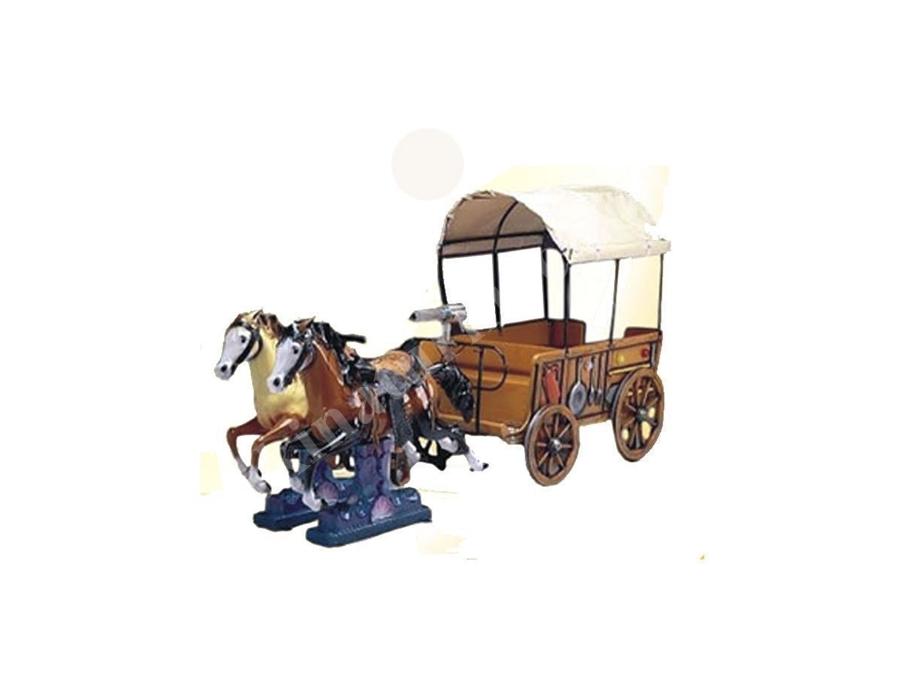 At Arabası / Elkon Kr 1050