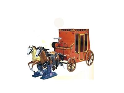 Posta Arabası / Elkon Kr 1048