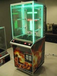 Tetris Oyun Makinası