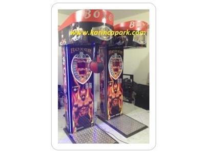 Boks Oyun Makinası