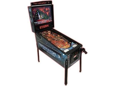 Pinball Oyun Makinası