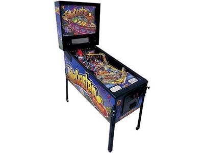 Pinball Oyun Makinesi