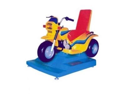 Kiddie Rider Eğlence Makinası