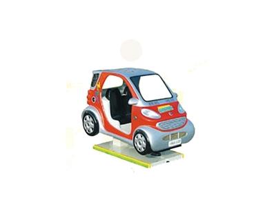 Red Car / Elkon Kr 1044