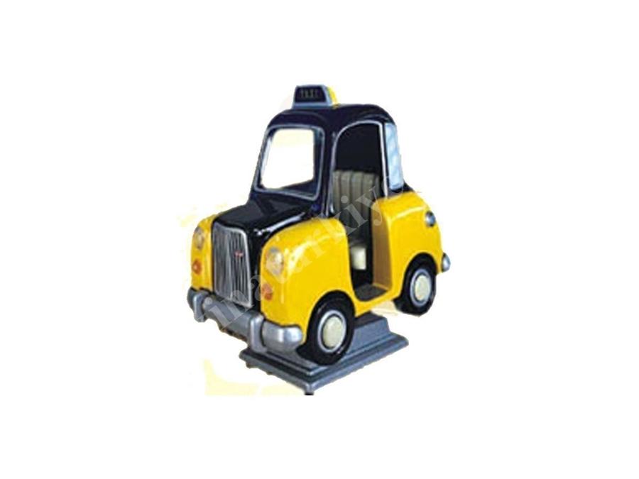 Taksi / Elkon Kr 1041