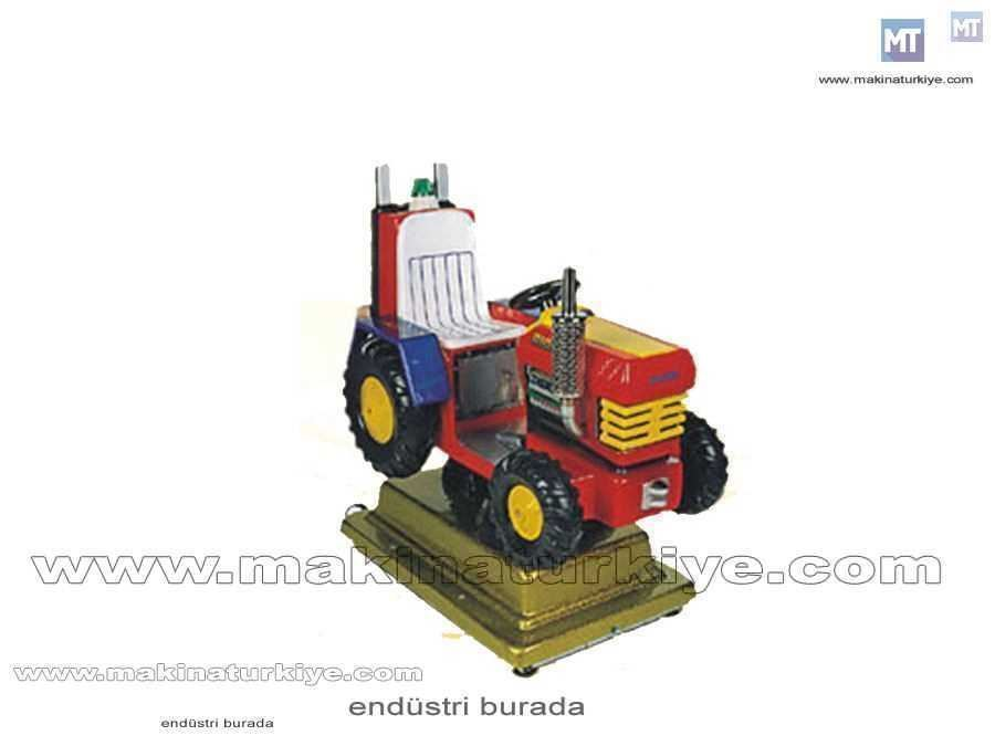 Traktör / Elkon Kr 1032