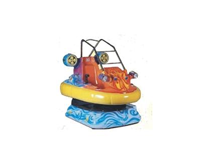 Hovercraft / Elkon Kr 1030
