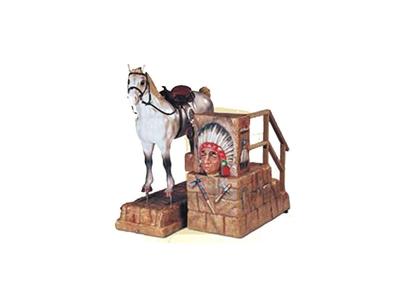Büyük At / Elkon Kr 1022