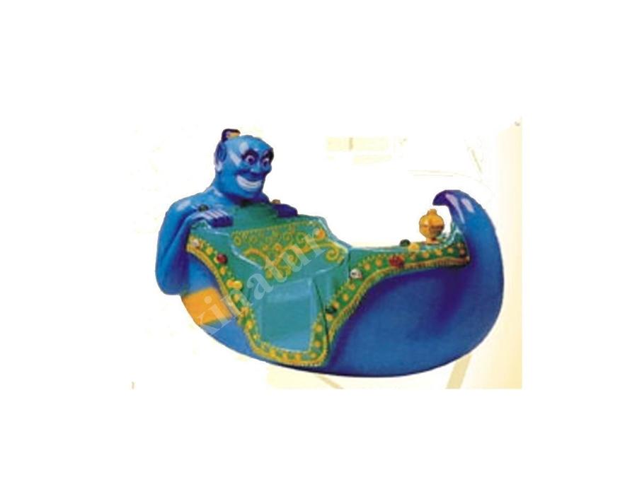 Mavi Cin / Elkon Kr 1015