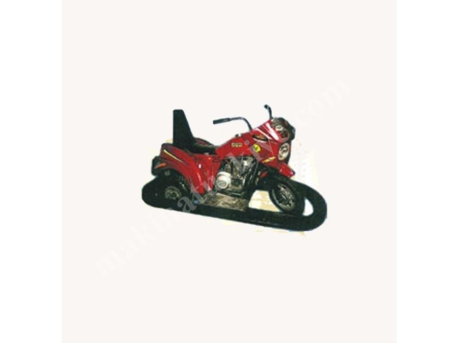 Kırmızı Motor / Elkon Aa 1002