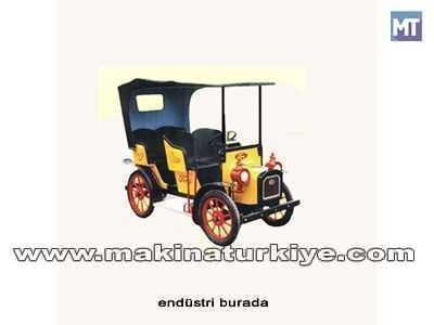 Antika Ford / Elkon Aa 1001
