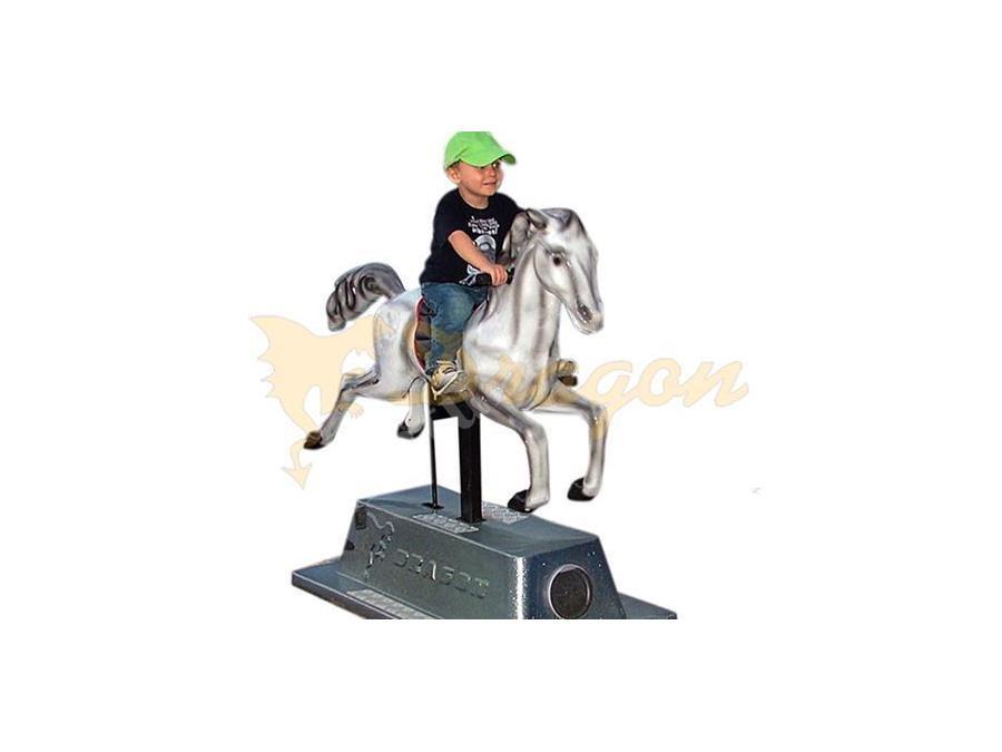 Büyük At Çocuk Bineği