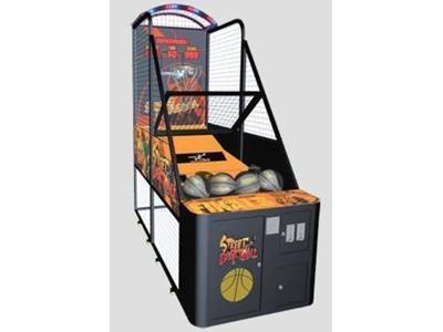 Basketbol Makinesi / Tekno-Set Sb-001