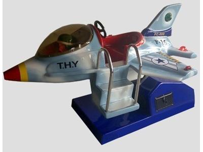 F-16 Uçak / Tekno-Set Br 012