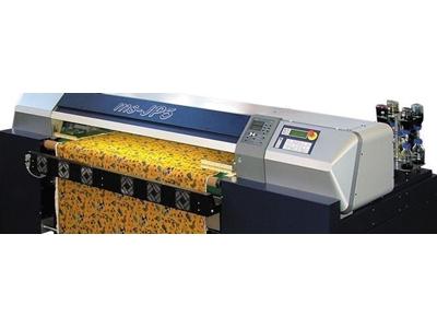 Dijital Tekstil Makinası / Ms Jp5