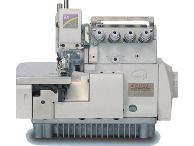 Pegasus 5 İplik Overlok Makinası M732-38-3x4-Y3016-VD-FA-M700K