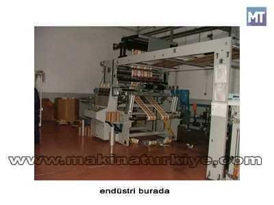 Bobin Dilimleme Makinesi