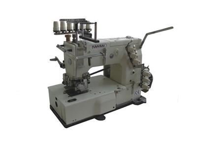 Kansai DFB-1403-PSM-H Süs İşleme Makinası