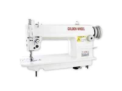 Golden Wheel CS-7500 İğne Transportlu Düz Dikiş Makinası