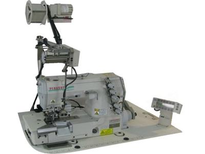 Pegasus Sağdan Bıçaklı Reçme Makinası W1562N-05BX356-CT/FT/MD-MC/M8 TK-K