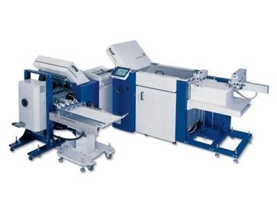 Otomatik Katlama Makinası