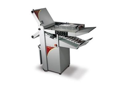 Morgana Major Kağıt Katlama Makinası 35 x 85 cm