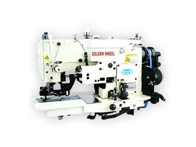 Süs Dikişi İlik Makinası / Golden Wheel Csh-7830v
