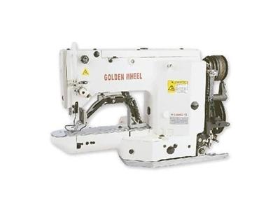 Punteriz Makinesi / Golden Wheel Cs-8154g–24