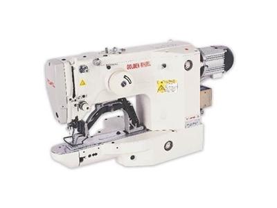 Elektronik Punteriz Makinası / Golden Wheel Csa–3450-3b