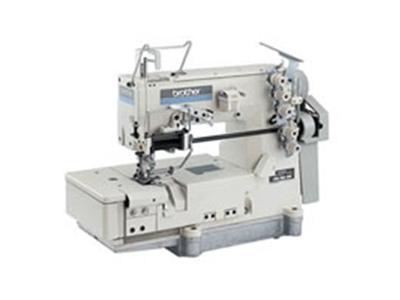 Sağdan Bıçaklı Karyokalı Reçme Makinası / Brother Cb-2720