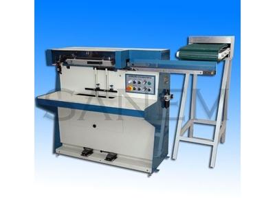 Helezon Ciltleme Makinası / Sanem Coılmaster Iı