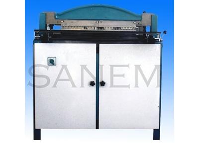 Yarı Otomatik Delme Makinesi / Sanem Sa 710