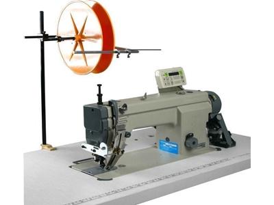 Örümcek Ayak Büzgü Dikiş Makinası Typical Gc0918-1d-262-K