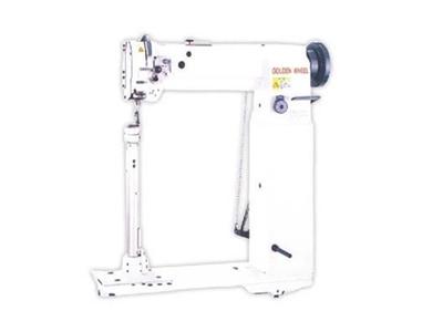 Sütunlu Döner Kafa Çanta Makinesi / Golden Wheel Cs-8901
