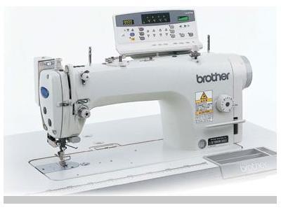 Düz Dikiş Makinası / Brother S-7200 B