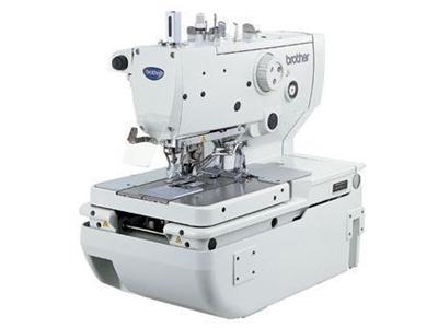 Elektronik Gözlü İlik Makinası