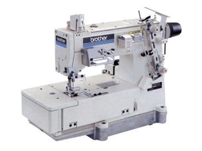 Çift İğne Zincir Dikiş Makinası / Brother Db - 2610 - 012 - 264