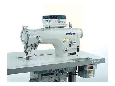 Elektronik Zig Zag / Brother Z-8550 A
