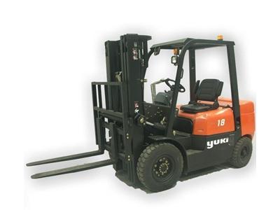 1.8 Ton Dizel Forklift