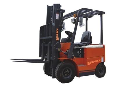 1.5 Ton Dizel Forklift