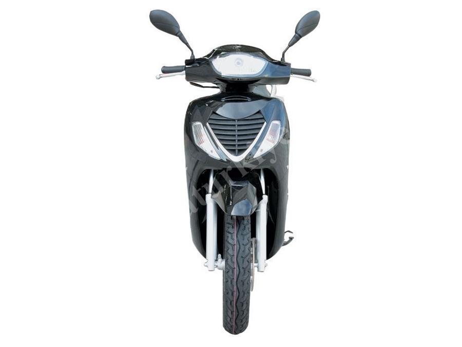 Asya 151cc Motosiklet As 150t-6a