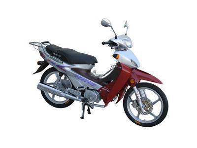 Asya 97cc Motosiklet As 100-8
