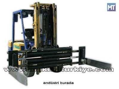 Forklift Aparatı