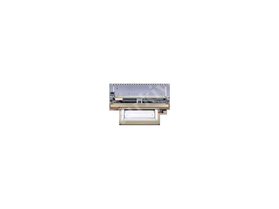 Taraklı Triko Örgü Makinası / Shıma Seıkı Sıg122sc 07-12-14-16