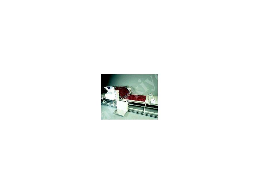 Pastal Serim Makinası / Tesan As 200