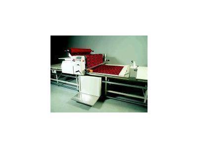 Kumaş Serim Makinası / Tesan As 100 E