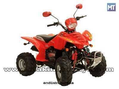 Asya 150cc Atv Dıscovery-Off Road
