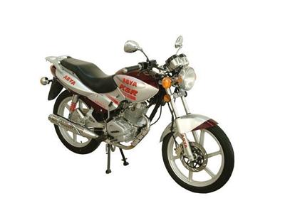 Asya 150cc Motosiklet As150-12