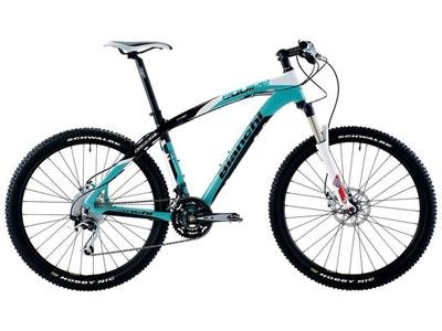 Bianchi 30 Vites Bisiklet 498 Equıpe